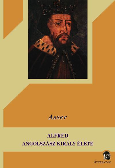 Asser: Alfred angolszász király élete
