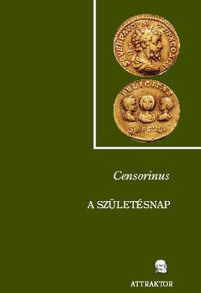 Censorinus: A születésnap