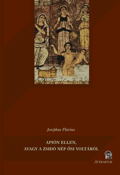 Josephus Flavius: Apión ellen