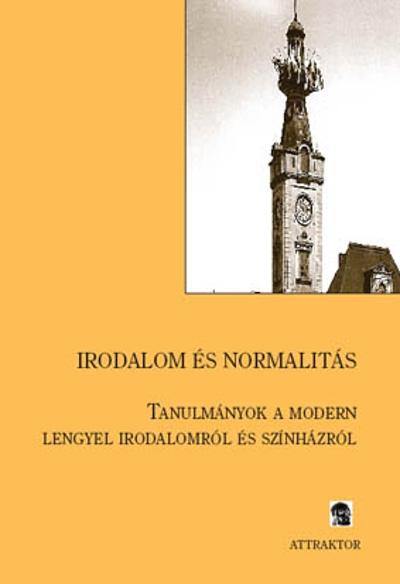 n/a: Irodalom és normalitás