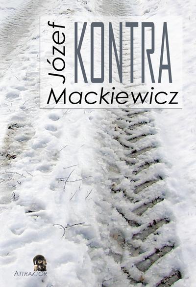 Józef Mackiewicz: KONTRA