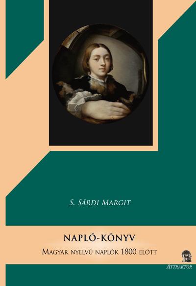 Sárdi Margit: Napló-könyv