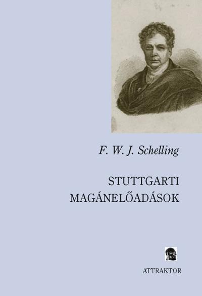 Schelling: Stuttgarti magánelőadások